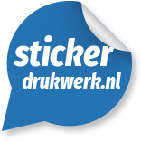Vlakbedprinter Logo